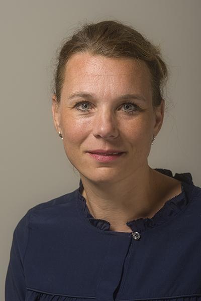 9. Patricia – doktersassistente